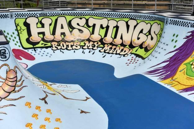 Hastings 4 NEA